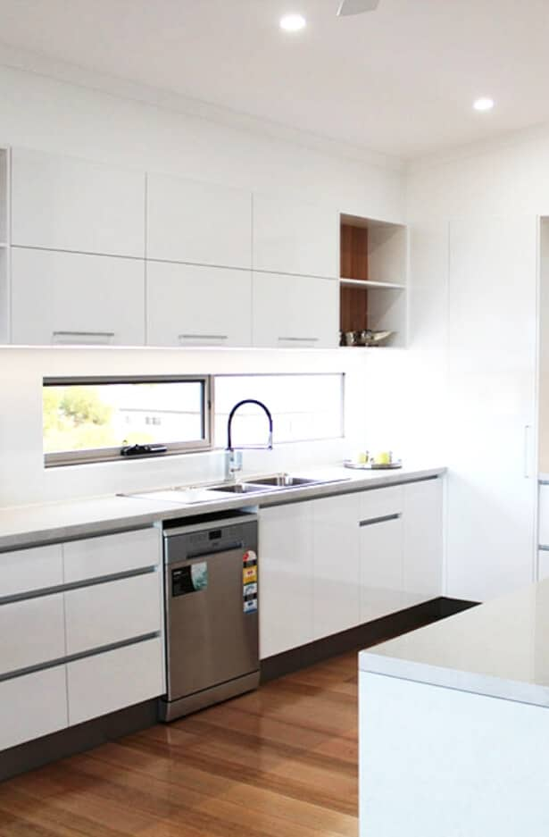 About Nelson Bay Kitchens - Custom Kitchens & Cabinetry