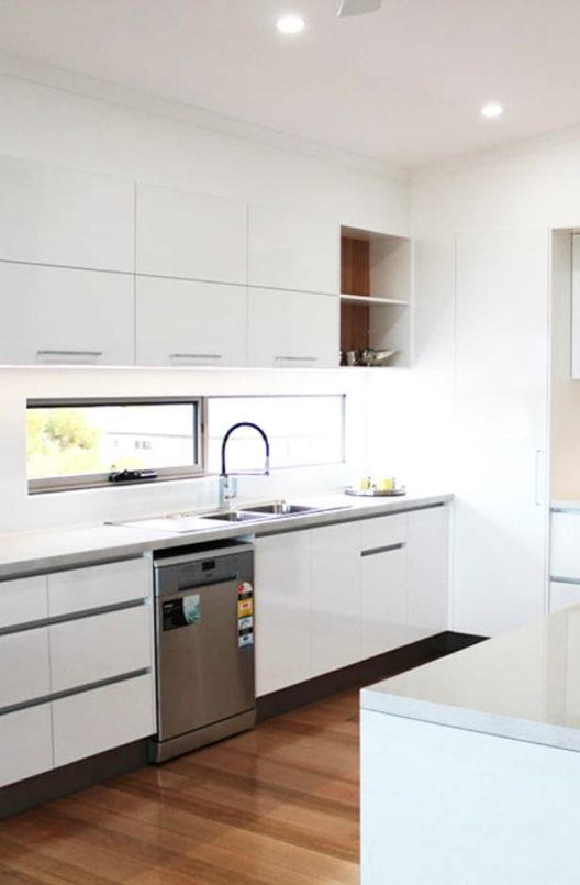 Custom Built Kitchens & Cabinetry - Nelson Bay Kitchens